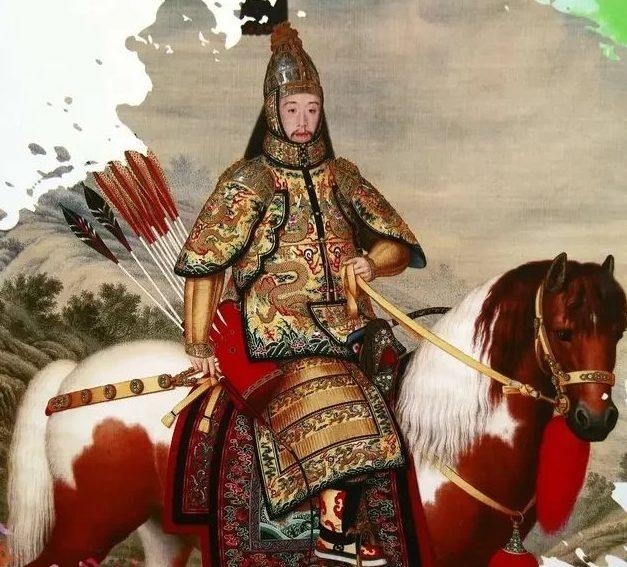 皇帝 歴代 中国 王朝 清 中国歴代王朝